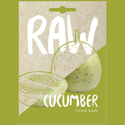 Cucumber Crystal Apple