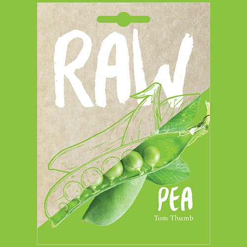 Pea Tom Thumb
