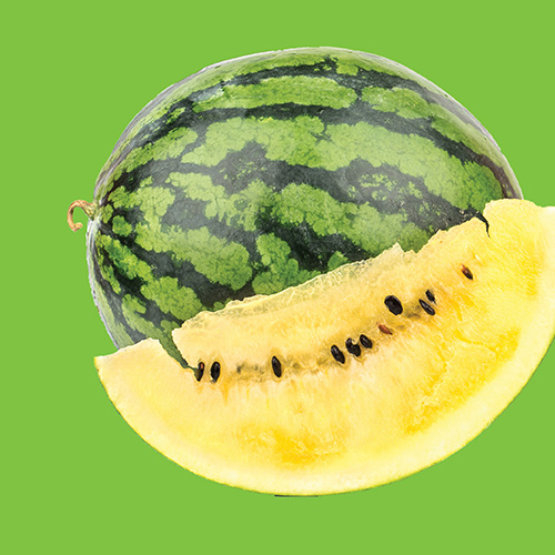 RAW Watermelon Yellow Petite