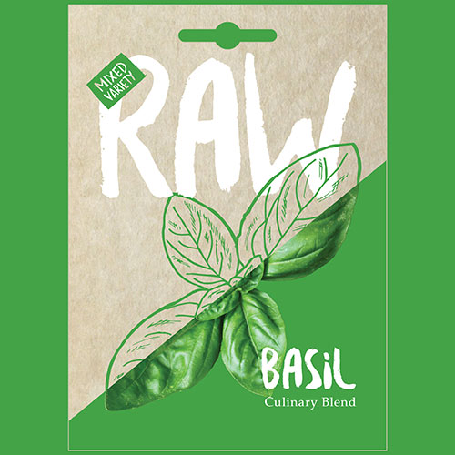 Basil Culinary Blend