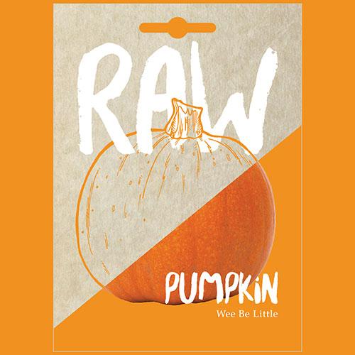 Pumpkin Wee Be Little