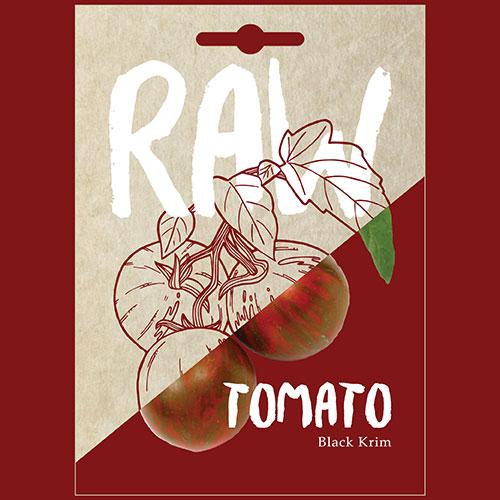 Tomato Black Krim