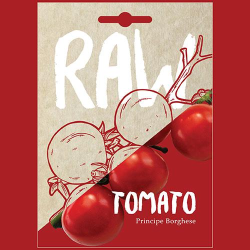 Tomato Principe Borghese