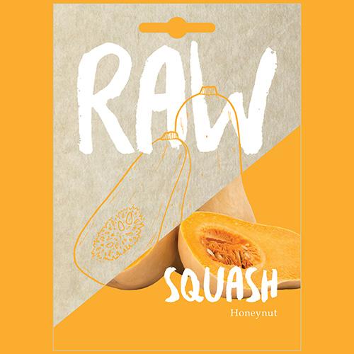 RAW Squash Honeynut